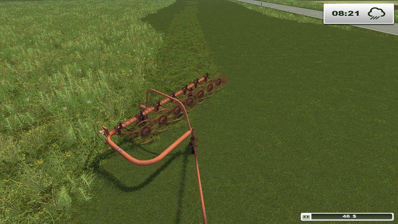 Как сделать farming simulator 2015 фото 692