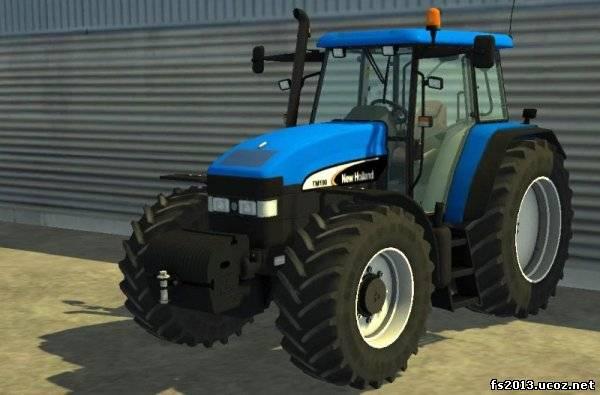 Моды для игры фермер симулятор 2013 new